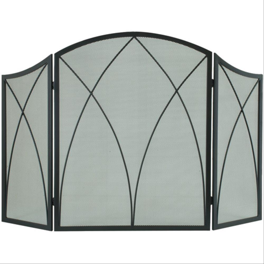pleasant-hearth-ace-hardware-fireplace-screen-1